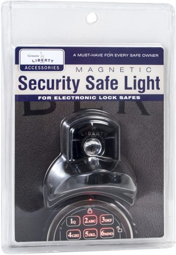 Electronic Lock Light