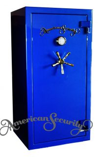 Gun Safes, Safes, Vaults - Largest Display in Southern