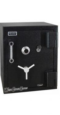 CFX252016 TL-30x6 AMVAULT HIGH SECURITY SAFES