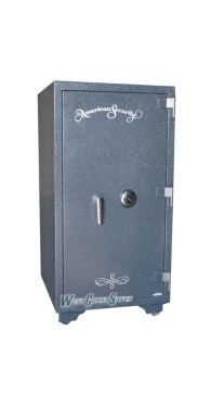 UL3918 fire safes