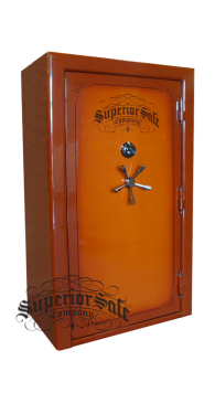 Superior Gun Safes