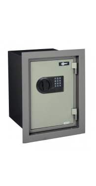WFS149E5LP wall fire safes