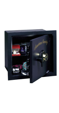 Amsec Wall Safes