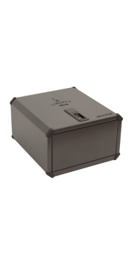 Liberty HD and HDX Handgun Safes
