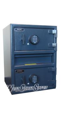 MM2820EE center drop depository safes
