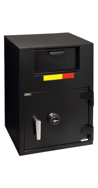 BWB2020FL wide body depository safes