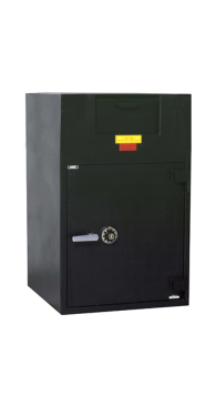BWB2025FL wide body depository safes