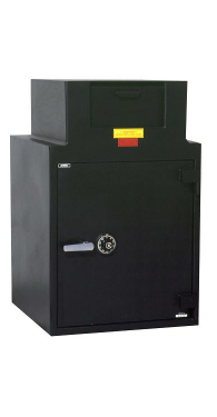 BWB3025FL wide body depository safes