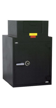 BWB4025FL wide body depository safes
