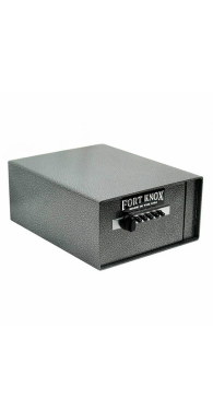 FORT KNOX PERSONAL PISTOL SAFE