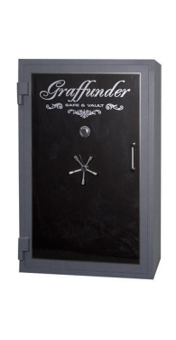 Graffunder Bishop Gun Safes