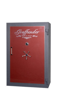 GRAFFUNDER BISHOP 7240 GUN SAFE
