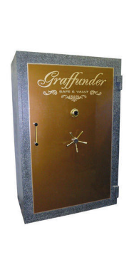 GRAFFUNDER BISHOP 7248 GUN SAFE
