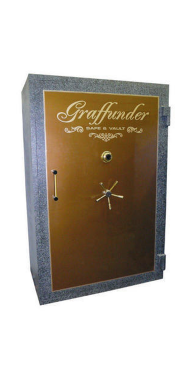 Graffunder Fortress Gun Safes