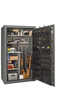 LIBERTY FRANKLIN 50 GUN SAFES