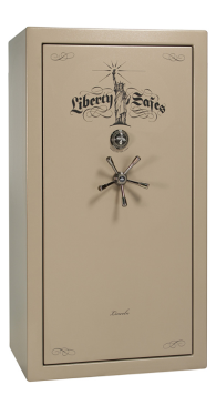 LINCOLN 40 GUN SAFES