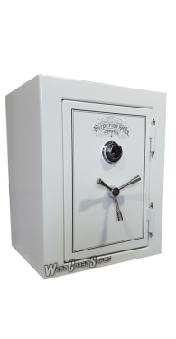 Superior Super Short Home Safes