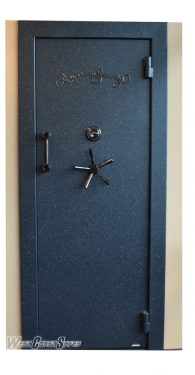 American Security Vault Doors