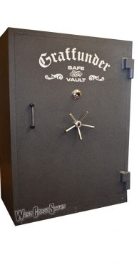 GRAFFUNDER CASTLE 7248 GUN SAFE