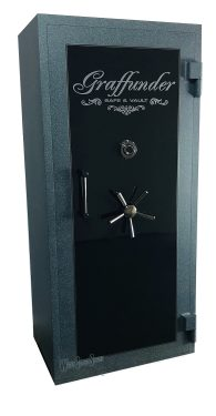 GRAFFUNDER CASTLE 7232 GUN SAFE