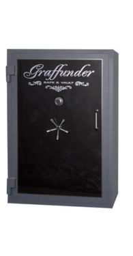 GRAFFUNDER CASTLE 6028 GUN SAFE