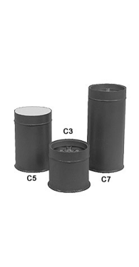 Amsec Tubular Floor Safes