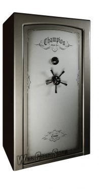 Crown Gun Safes