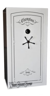 Champion Trophy Gun Safes