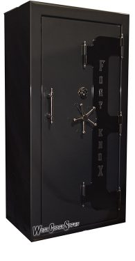 Fort Knox Executive Gun Safes