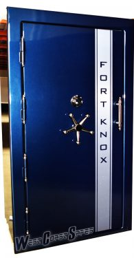 FORT KNOX GUARDIAN 7241 GUN SAFES