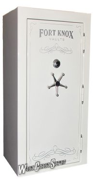 LEGEND 6637 GUN SAFES or VAULTS