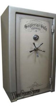 Superior Master Gun Safes