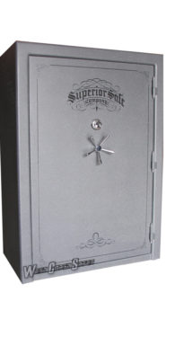 Superior Master 60 Gun Safes