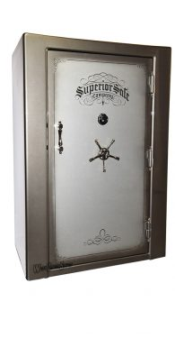Superior Supreme 65 Gun Safes