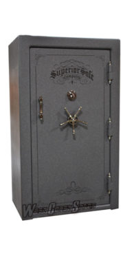 Superior Untouchable 45 Gun Safes
