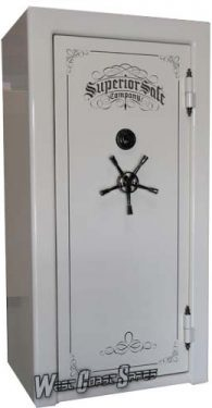 Superior Supreme Gun Safes