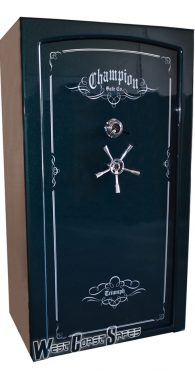 Champion Triumph Gun Safe