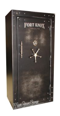 FORT KNOX GUARDIAN 6637 GUN SAFES