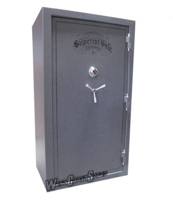 SUPERIOR IRONSIDE 45 GUN SAFES