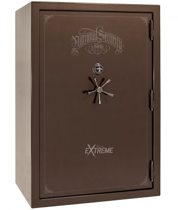National Security Classic Extreme 60 Bronze Gloss