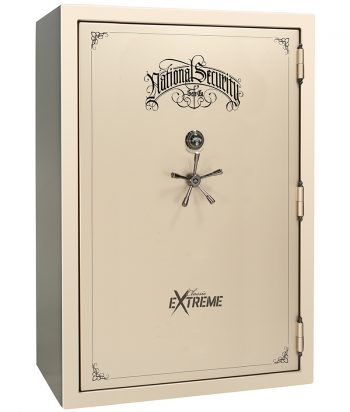 National Security Classic Extreme 60 Champagne Gloss