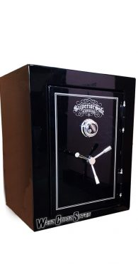 Super Short Home Safes