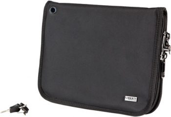 Liberty Compact Nylon Handgun Case