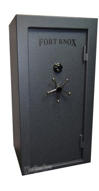 Fort Knox Spartan Gun Safes