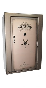 Untouchable Gun Safes