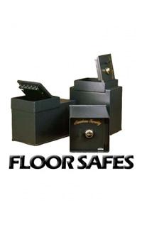 floorsafes