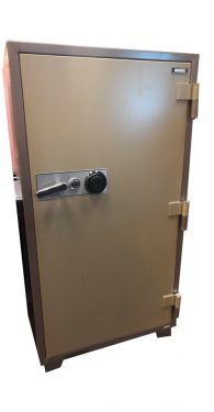Used American Security Fire Safe