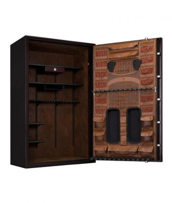 Browning TL-30 Gun Safe Interior