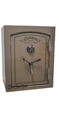 Estate Home Safe 9